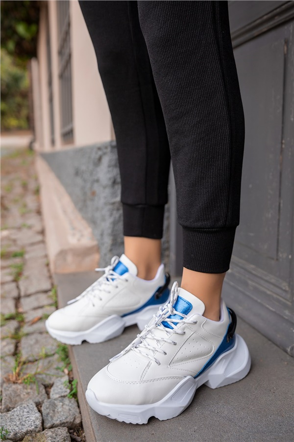 Sax blue Sneakers